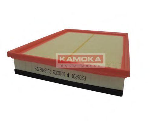 Фильтр воздушный KAMOKA F205201