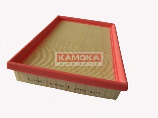 Фильтр воздушный KAMOKA F210501