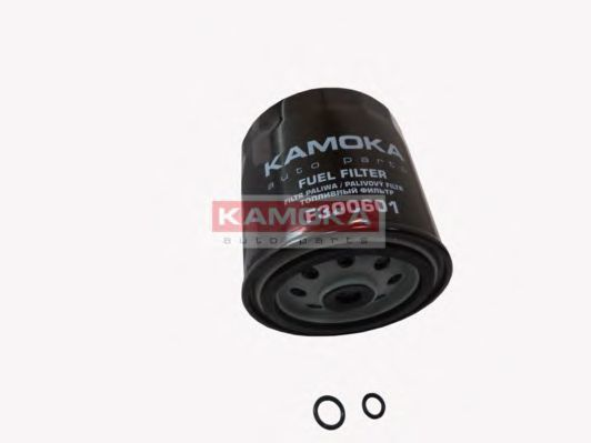 Фильтр топливный KAMOKA F300601