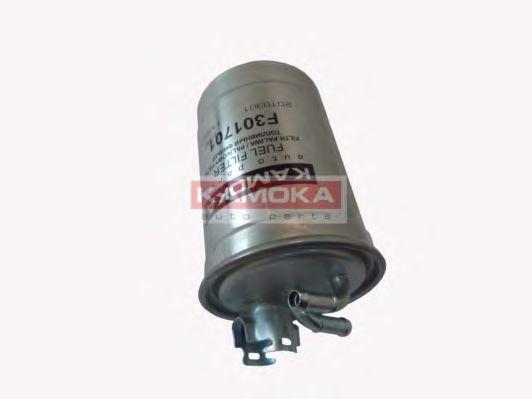 Купить Фильтр топливный KAMOKA F301701