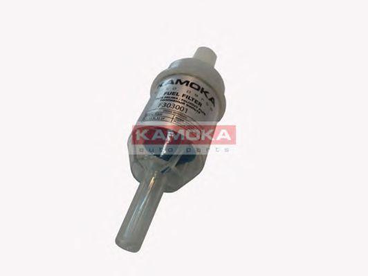 Фильтр топливный KAMOKA F303001