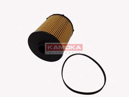 Фильтр топливный KAMOKA F304901