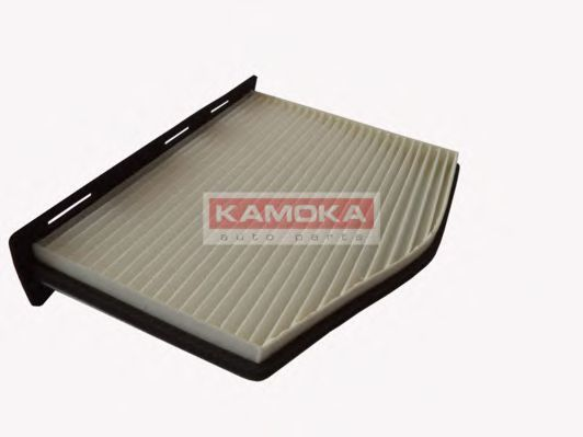 Фильтр салона KAMOKA F401601