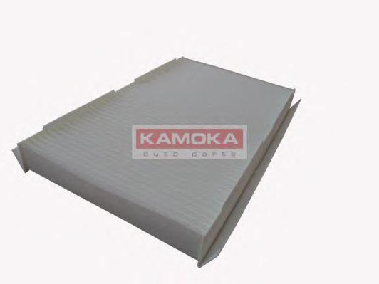 Фильтр салона KAMOKA F402201