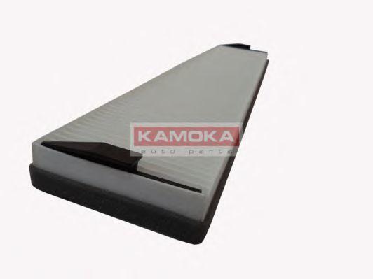 Фильтр салона KAMOKA F402401