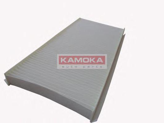 Фильтр салона KAMOKA F402501