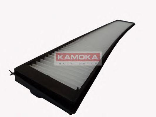 Фильтр салона KAMOKA F403901