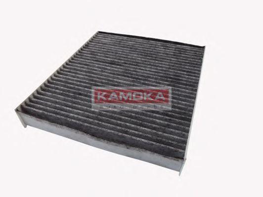 Фильтр салона KAMOKA F503801