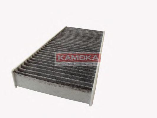 Фильтр салона KAMOKA F505201