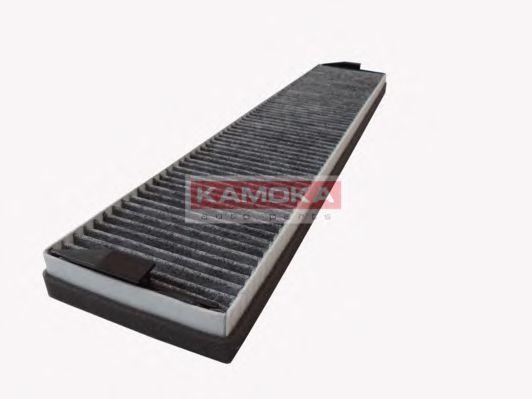 Фильтр салона KAMOKA F506501