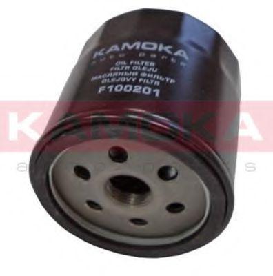 Фильтр масляный KAMOKA F100201