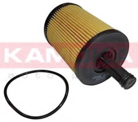 Фильтр масляный KAMOKA F100901