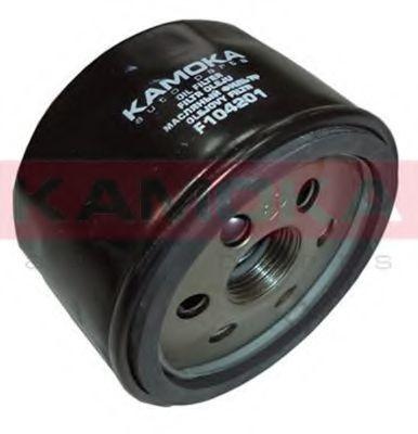 Фильтр масляный KAMOKA F104201