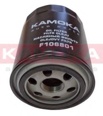 Фильтр масляный KAMOKA F106801  - купить со скидкой