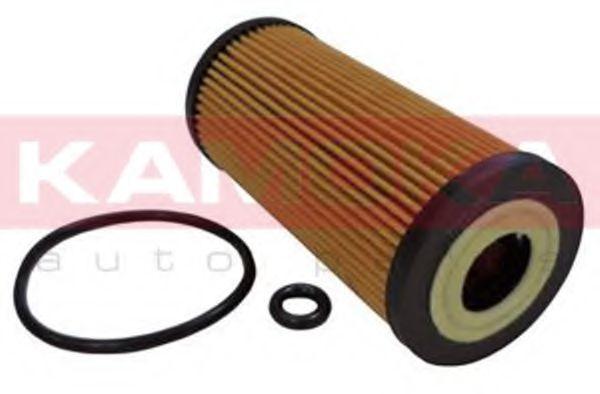 Купить Фильтр масляный KAMOKA F108801