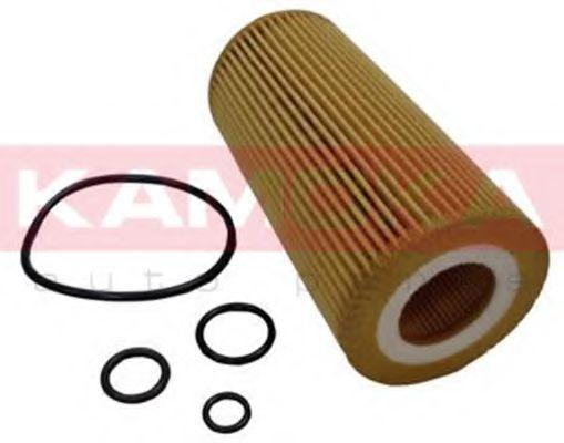 Купить Фильтр масляный KAMOKA F108901