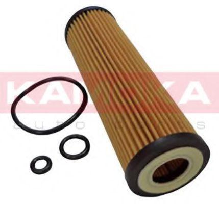 Купить Фильтр масляный KAMOKA F109001