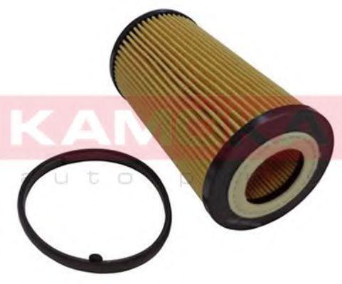 Фильтр масляный KAMOKA F110501