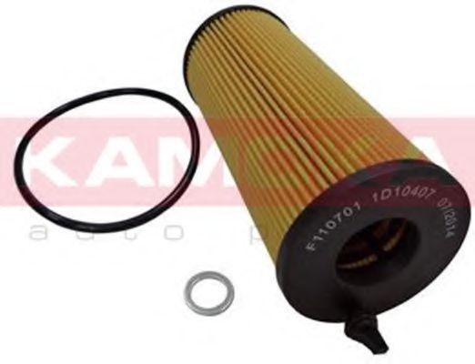 Купить Фильтр масляный KAMOKA F110701