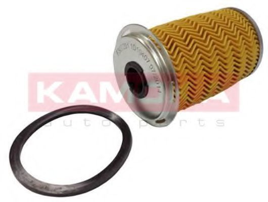 Фильтр топливный KAMOKA F307201