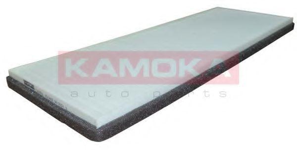 Фильтр салона KAMOKA F400501