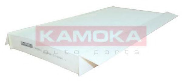 Фильтр салона KAMOKA F400801