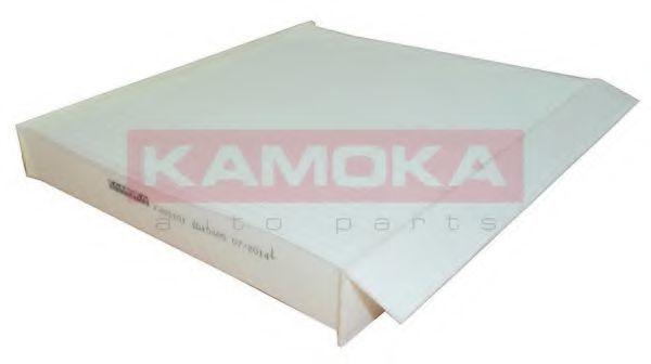 Фильтр салона KAMOKA F403101