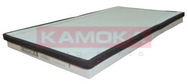 Фильтр салона KAMOKA F408601