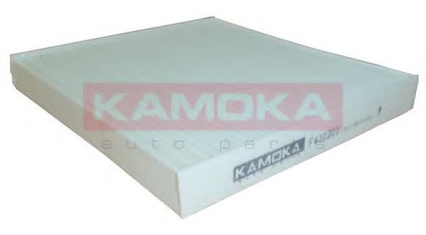 Фильтр салона KAMOKA F410201