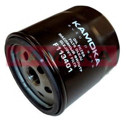 Фильтр масляный KAMOKA F113401
