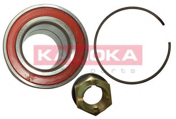 Подшипники ступицы комплект KAMOKA 5600017