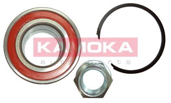 Подшипник ступицы комплект KAMOKA 5600019