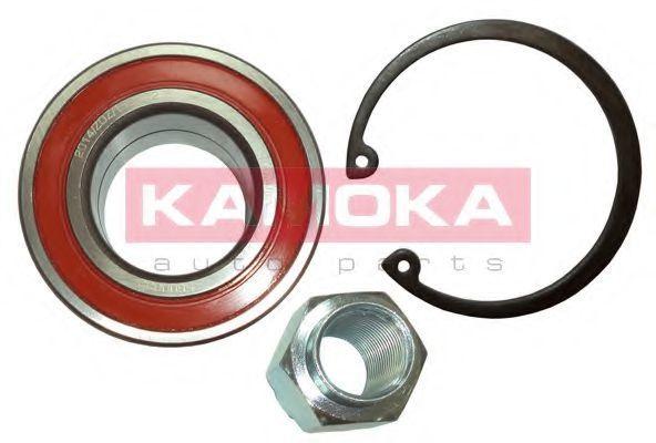 Подшипник ступицы комплект KAMOKA 5600032