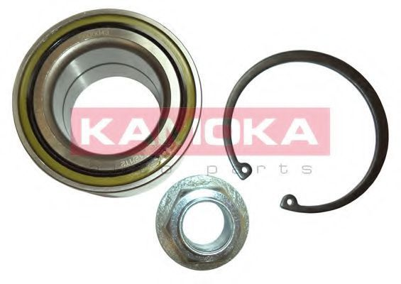 Подшипник ступицы комплект KAMOKA 5600043