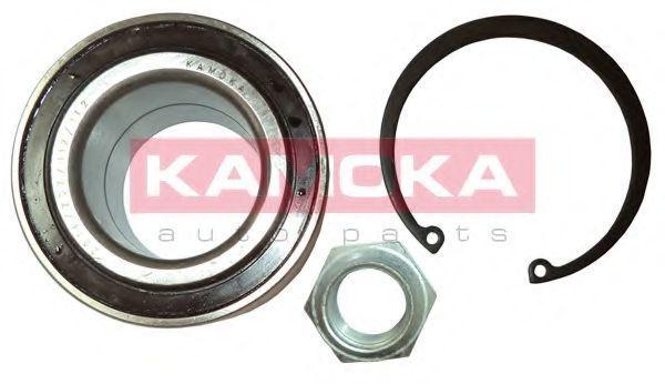 Подшипник ступицы комплект KAMOKA 5600045
