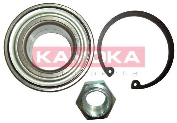 Подшипник ступицы колеса KAMOKA 5600051