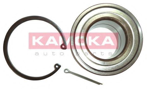 Подшипник роликовый конический KAMOKA 5600063