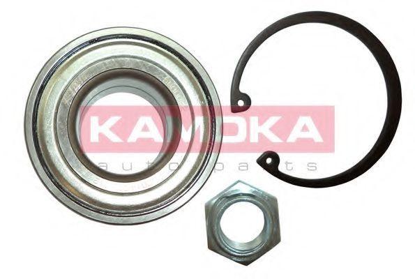 Подшипник ступицы комплект KAMOKA 5600082