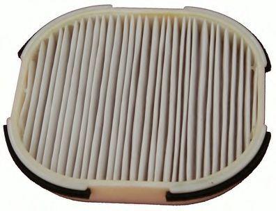 Фильтр, воздух во внутренном пространстве DENCKERMANN M110727
