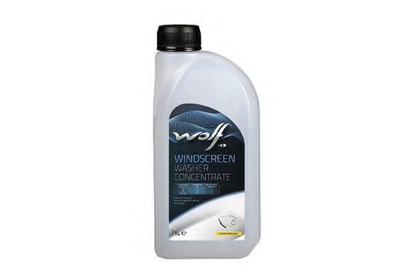 Антифриз концентрат синий 1л WOLF 8322785