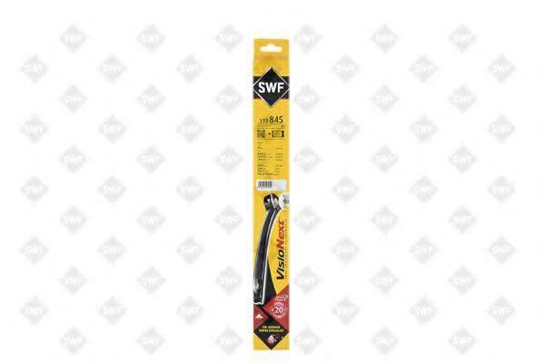 Щетка стеклоочистителя VisioNext 450мм SWF 119845  - купить со скидкой