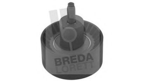 Паразитный / Ведущий ролик, зубчатый ремень BREDA LORETT PDI3099M