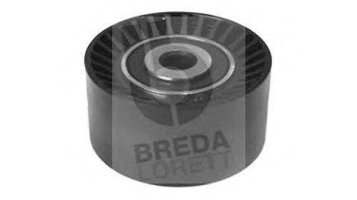 Паразитный / Ведущий ролик, зубчатый ремень BREDA LORETT PDI3511