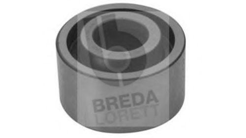 Паразитный / Ведущий ролик, зубчатый ремень BREDA LORETT PDI5003