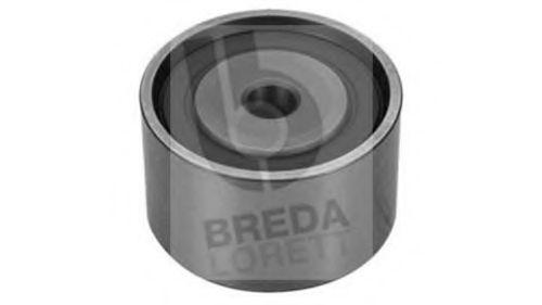 Паразитный / Ведущий ролик, зубчатый ремень BREDA LORETT TDI5035