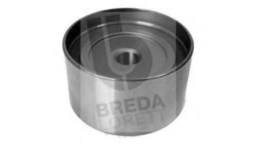 Паразитный / Ведущий ролик, зубчатый ремень BREDA LORETT TDI5196