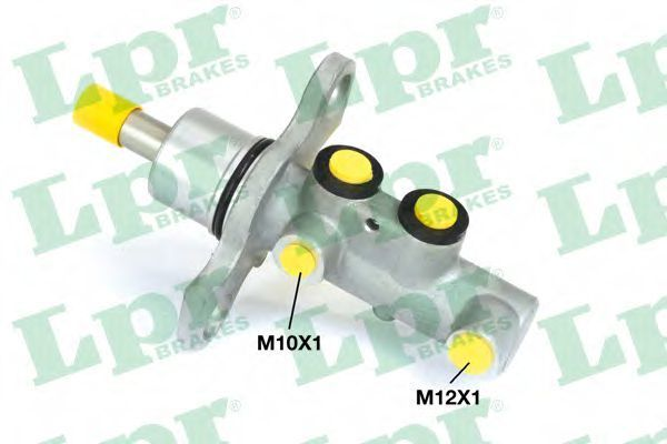 Цилиндр тормозной главный LPR 1029
