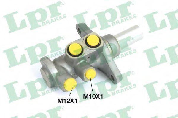 Цилиндр главный тормозной LPR 1033
