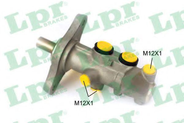 Цилиндр тормозной главный LPR 1037