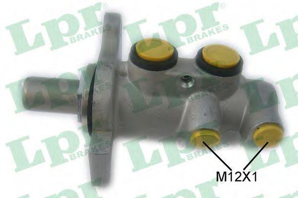 Цилиндр тормозной главный LPR 1062